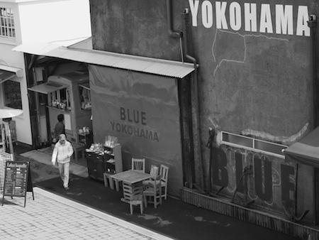 Blueyokohama